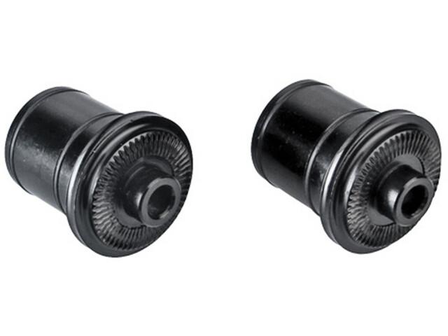 Spank Adapter Kit für Spoon QR Vorderradnabe 9mm